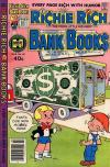Richie Rich Bank Books #45 Comic Books - Covers, Scans, Photos  in Richie Rich Bank Books Comic Books - Covers, Scans, Gallery