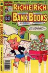 Richie Rich Bank Books #46 Comic Books - Covers, Scans, Photos  in Richie Rich Bank Books Comic Books - Covers, Scans, Gallery