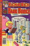 Richie Rich Bank Books #47 Comic Books - Covers, Scans, Photos  in Richie Rich Bank Books Comic Books - Covers, Scans, Gallery
