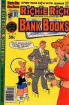 Richie Rich Bank Books #48 Comic Books - Covers, Scans, Photos  in Richie Rich Bank Books Comic Books - Covers, Scans, Gallery