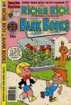 Richie Rich Bank Books #49 Comic Books - Covers, Scans, Photos  in Richie Rich Bank Books Comic Books - Covers, Scans, Gallery
