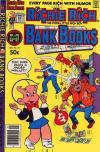 Richie Rich Bank Books #50 Comic Books - Covers, Scans, Photos  in Richie Rich Bank Books Comic Books - Covers, Scans, Gallery
