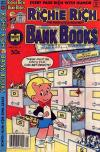 Richie Rich Bank Books #51 Comic Books - Covers, Scans, Photos  in Richie Rich Bank Books Comic Books - Covers, Scans, Gallery