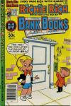 Richie Rich Bank Books #53 Comic Books - Covers, Scans, Photos  in Richie Rich Bank Books Comic Books - Covers, Scans, Gallery