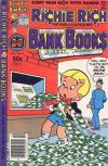 Richie Rich Bank Books #54 Comic Books - Covers, Scans, Photos  in Richie Rich Bank Books Comic Books - Covers, Scans, Gallery