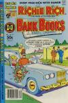 Richie Rich Bank Books #55 comic books for sale