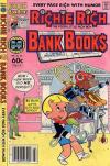 Richie Rich Bank Books #56 Comic Books - Covers, Scans, Photos  in Richie Rich Bank Books Comic Books - Covers, Scans, Gallery