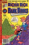 Richie Rich Bank Books #57 Comic Books - Covers, Scans, Photos  in Richie Rich Bank Books Comic Books - Covers, Scans, Gallery