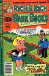Richie Rich Bank Books #58 Comic Books - Covers, Scans, Photos  in Richie Rich Bank Books Comic Books - Covers, Scans, Gallery