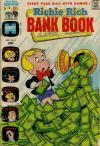 Richie Rich Bank Books #6 comic books for sale
