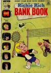 Richie Rich Bank Books #8 Comic Books - Covers, Scans, Photos  in Richie Rich Bank Books Comic Books - Covers, Scans, Gallery