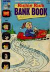 Richie Rich Bank Books #9 comic books - cover scans photos Richie Rich Bank Books #9 comic books - covers, picture gallery