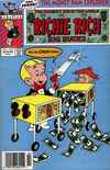 Richie Rich Big Bucks #6 Comic Books - Covers, Scans, Photos  in Richie Rich Big Bucks Comic Books - Covers, Scans, Gallery