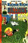 Richie Rich Billions #21 Comic Books - Covers, Scans, Photos  in Richie Rich Billions Comic Books - Covers, Scans, Gallery