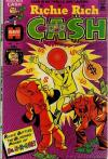 Richie Rich Cash comic books