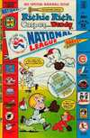 Richie Rich Casper & Wendy National League Comic Books. Richie Rich Casper & Wendy National League Comics.