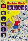 Richie Rich Diamonds Comic Books. Richie Rich Diamonds Comics.
