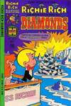 Richie Rich Diamonds #34 Comic Books - Covers, Scans, Photos  in Richie Rich Diamonds Comic Books - Covers, Scans, Gallery