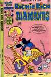 Richie Rich Diamonds #35 Comic Books - Covers, Scans, Photos  in Richie Rich Diamonds Comic Books - Covers, Scans, Gallery