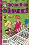 Richie Rich Diamonds #40 comic books for sale