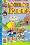 Richie Rich Diamonds #44 comic books for sale