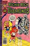 Richie Rich Diamonds #46 Comic Books - Covers, Scans, Photos  in Richie Rich Diamonds Comic Books - Covers, Scans, Gallery