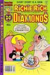 Richie Rich Diamonds #48 Comic Books - Covers, Scans, Photos  in Richie Rich Diamonds Comic Books - Covers, Scans, Gallery