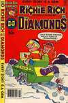 Richie Rich Diamonds #51 Comic Books - Covers, Scans, Photos  in Richie Rich Diamonds Comic Books - Covers, Scans, Gallery