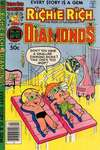 Richie Rich Diamonds #52 Comic Books - Covers, Scans, Photos  in Richie Rich Diamonds Comic Books - Covers, Scans, Gallery