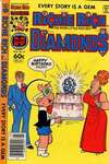 Richie Rich Diamonds #57 comic books for sale