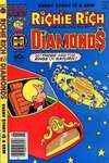 Richie Rich Diamonds #58 comic books for sale