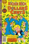 Richie Rich Dollars & Cents #100 comic books - cover scans photos Richie Rich Dollars & Cents #100 comic books - covers, picture gallery
