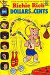 Richie Rich Dollars & Cents #23 Comic Books - Covers, Scans, Photos  in Richie Rich Dollars & Cents Comic Books - Covers, Scans, Gallery