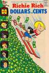 Richie Rich Dollars & Cents #25 Comic Books - Covers, Scans, Photos  in Richie Rich Dollars & Cents Comic Books - Covers, Scans, Gallery