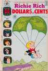 Richie Rich Dollars & Cents #55 comic books for sale