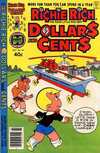 Richie Rich Dollars & Cents #97 comic books for sale