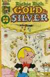 Richie Rich Gold and Silver #10 comic books for sale