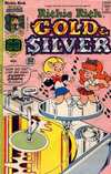 Richie Rich Gold and Silver #11 comic books for sale