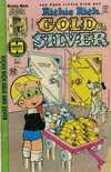 Richie Rich Gold and Silver #15 Comic Books - Covers, Scans, Photos  in Richie Rich Gold and Silver Comic Books - Covers, Scans, Gallery