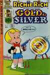 Richie Rich Gold and Silver #17 Comic Books - Covers, Scans, Photos  in Richie Rich Gold and Silver Comic Books - Covers, Scans, Gallery