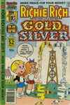 Richie Rich Gold and Silver #20 Comic Books - Covers, Scans, Photos  in Richie Rich Gold and Silver Comic Books - Covers, Scans, Gallery