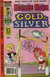 Richie Rich Gold and Silver #21 comic books for sale