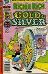 Richie Rich Gold and Silver #25 Comic Books - Covers, Scans, Photos  in Richie Rich Gold and Silver Comic Books - Covers, Scans, Gallery