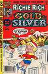 Richie Rich Gold and Silver #28 Comic Books - Covers, Scans, Photos  in Richie Rich Gold and Silver Comic Books - Covers, Scans, Gallery