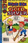 Richie Rich Gold and Silver #29 Comic Books - Covers, Scans, Photos  in Richie Rich Gold and Silver Comic Books - Covers, Scans, Gallery