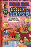 Richie Rich Gold and Silver #33 Comic Books - Covers, Scans, Photos  in Richie Rich Gold and Silver Comic Books - Covers, Scans, Gallery