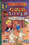 Richie Rich Gold and Silver #34 Comic Books - Covers, Scans, Photos  in Richie Rich Gold and Silver Comic Books - Covers, Scans, Gallery