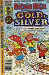 Richie Rich Gold and Silver #39 Comic Books - Covers, Scans, Photos  in Richie Rich Gold and Silver Comic Books - Covers, Scans, Gallery