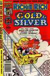 Richie Rich Gold and Silver #41 Comic Books - Covers, Scans, Photos  in Richie Rich Gold and Silver Comic Books - Covers, Scans, Gallery