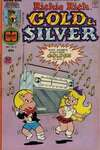 Richie Rich Gold and Silver #9 Comic Books - Covers, Scans, Photos  in Richie Rich Gold and Silver Comic Books - Covers, Scans, Gallery